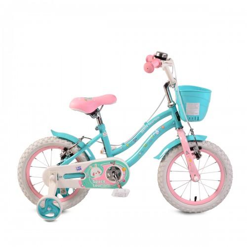 Детски велосипед Moni 14