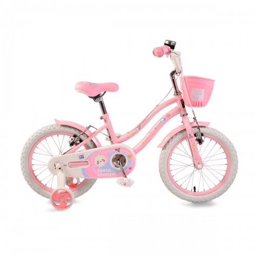 Детски велосипед Moni 16