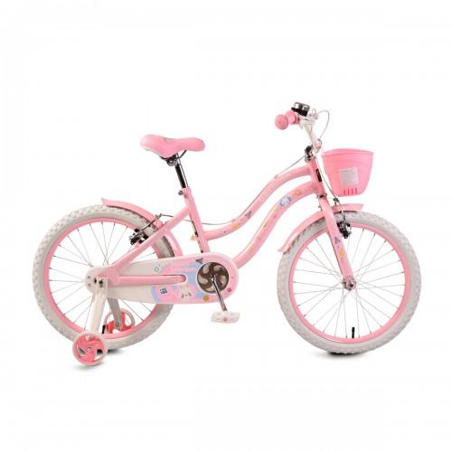 Детски велосипед Moni 20