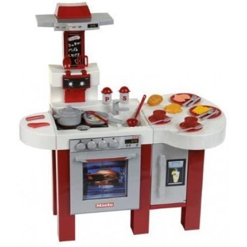 Детска кухня Miele Theo Klein кухненски център