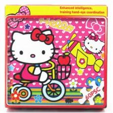 Пъзел Hello Kitty 60 части