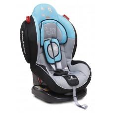 Детско столче за кола Journey Forest