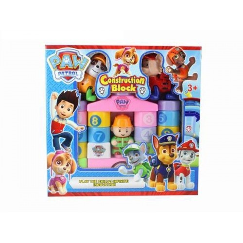детски играчки Paw Patrol, играчки от Babymix.bg
